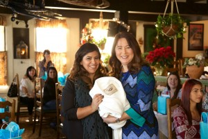 Surrogate Holiday Party 2015