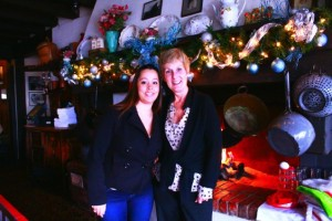 Surrogate Holiday Party 2013