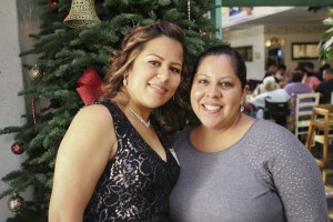 Surrogacy Agency Holiday Party